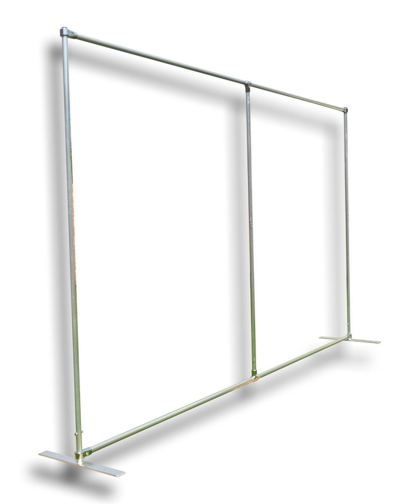 Freestanding Frame option