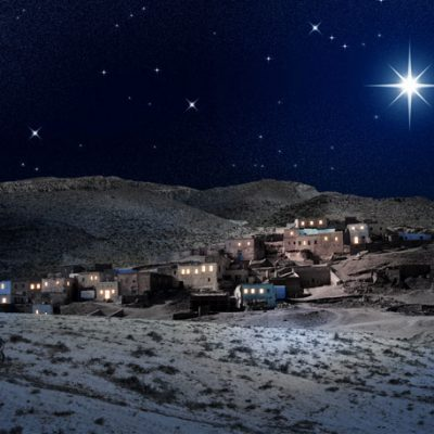 nativity bethlehem backdrop