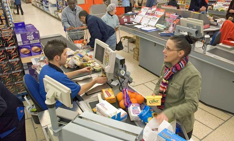 Supermarket Role Play Kit Mybackdrop Co Uk