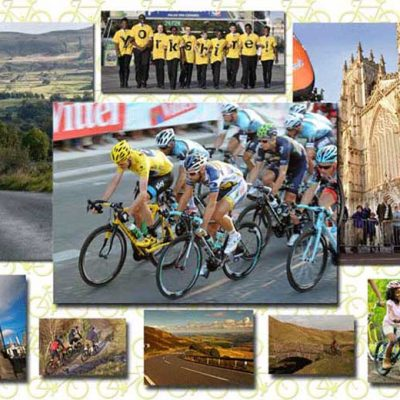 tour de yorkshire backdrop