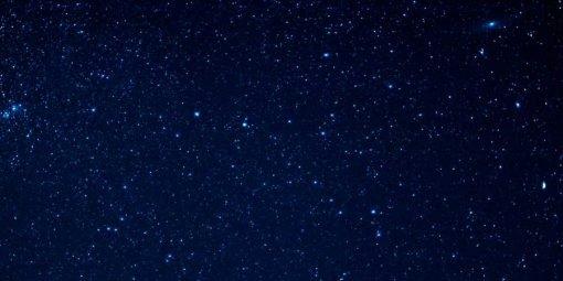 night sky stars backdrop