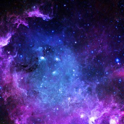 space galaxy backdrop