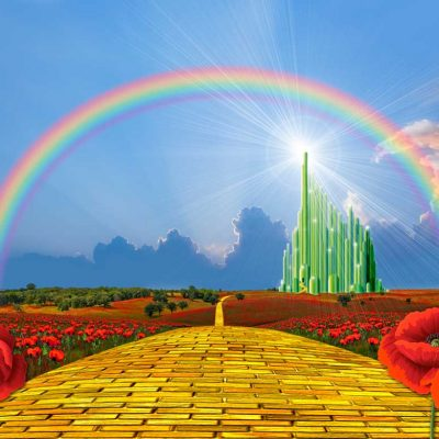 Yellow-brick-road-emerald-city