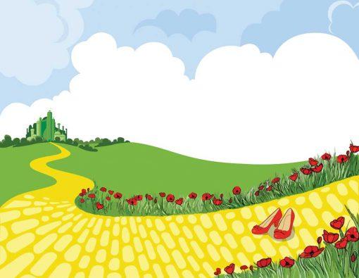 yellow-brick-road-illustration