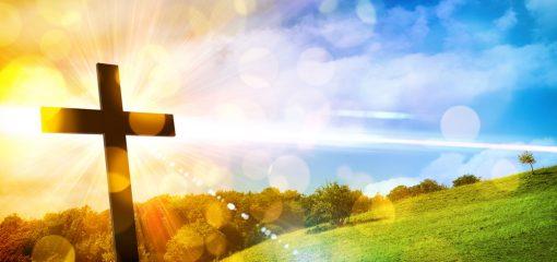 Easter-cross-meadow-sun-backdrop