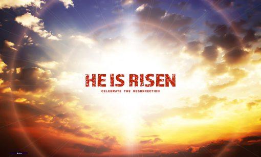 Easter-he-has-risen