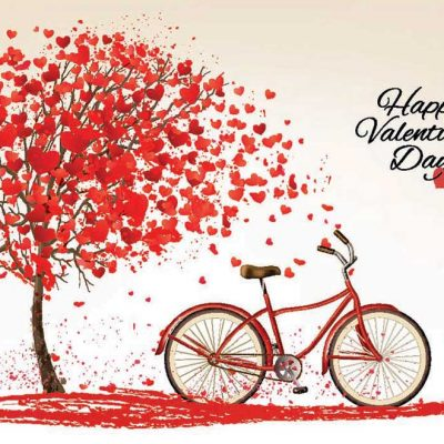 valentines-bicycle-and-tree-of-hearts